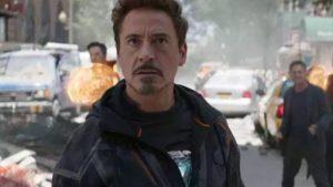 『インフィニティ・ウォー』に、トニーが何故キャップの携帯を持っていたかを描いた幻のシーンがあった!?