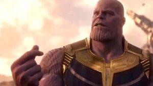 サノスの指パッチン、実は『アベンジャーズ/エンドゲーム』で行われるはずだった!?