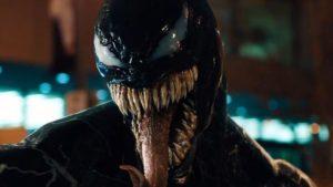 なぜ映画『ヴェノム』の胸には蜘蛛のシンボルが無いのか?ルーベン・フライシャー監督が明かす!(アップデート)